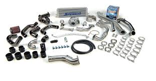 TURBONETICS TURBO KIT HUMMER H3 15160