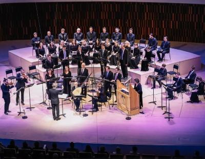 ClassicalMusicNews.ru: Вечерня по-венециански