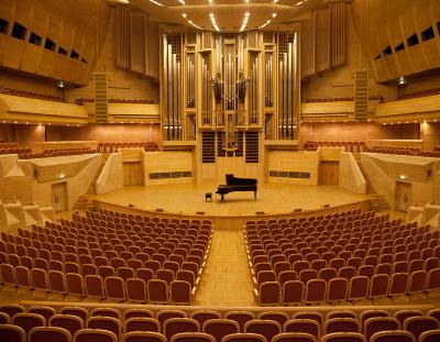 12.01.2021: «Орган и хор» — X Новогодний фестиваль классической музыки