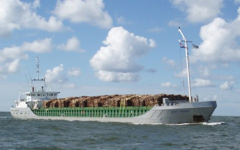 Scot Carrier - Logs