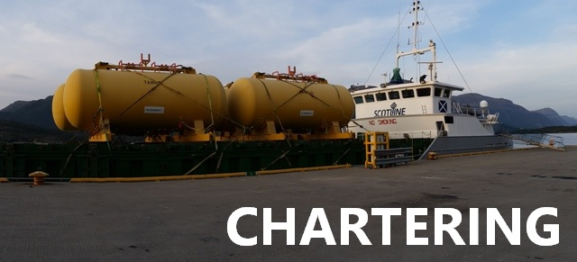 chartering