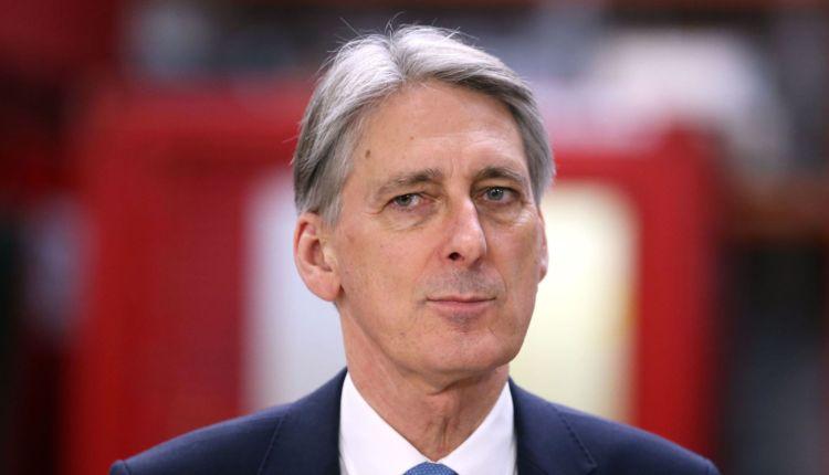 Proses Rundingan Brexit : Ini Jawapan Balas Hammond ...