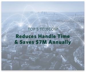 Top 5 Telecom