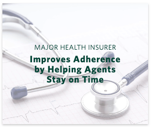 Major Health Insurer