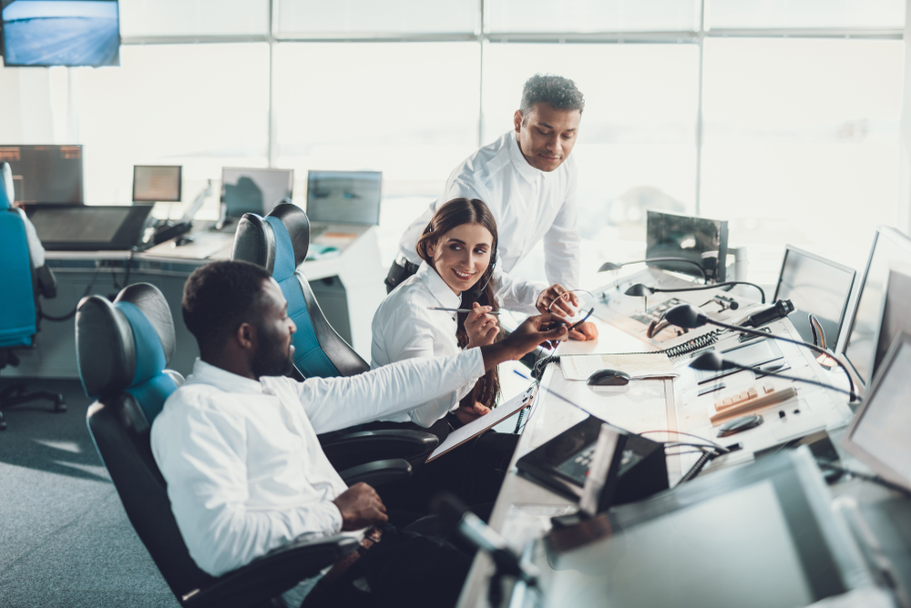 employee engagement using call center technology