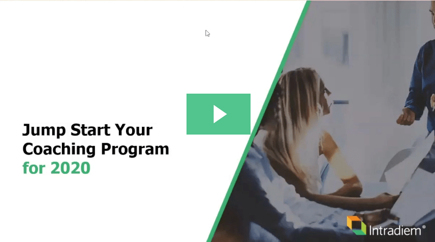 Jump start your contact center coaching program