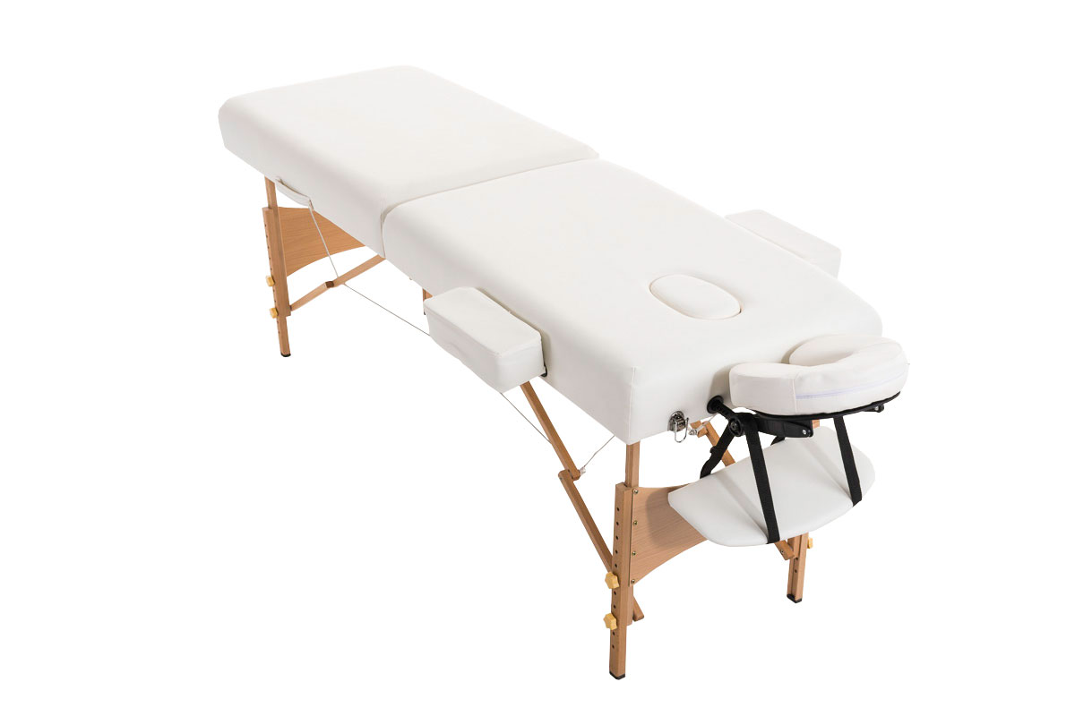 Portable Tattoo Chair Massage Table Polly Bed Beauty Salon Portable Folding