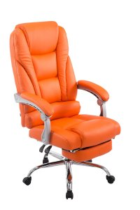 Office Chair PACIFIC Executive Manager Gaming Chair Faux ...
