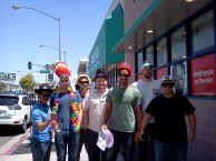 Village People Bachelor Party