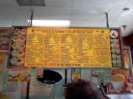 Lunch at Rigo's Taco.