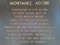 Montanez Adobe