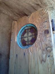 Love this old door.