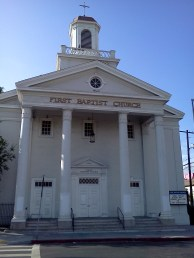 Love this Baptist Church