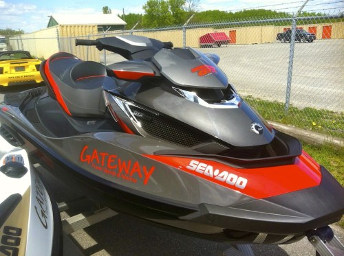 small resolution of my 2013 sea doo gtx limited is 260 without boat licence numbers