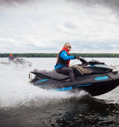 how to start a sea doo with icontrol  [ 1280 x 752 Pixel ]