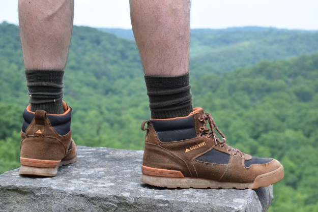 Ridgemont Monty Hi casual hiking boots