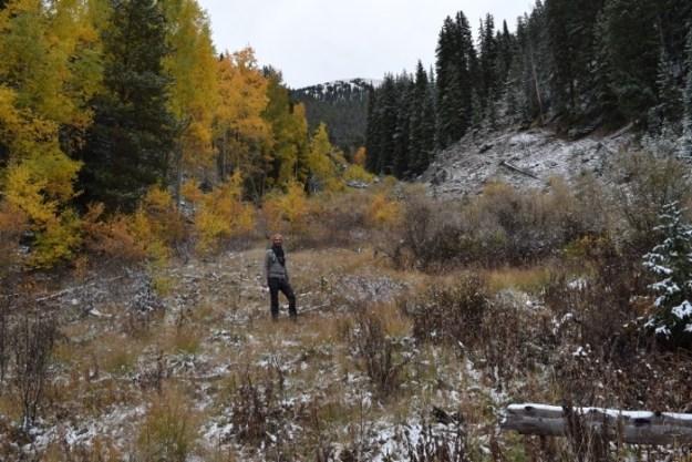 Hiking in Colorado - The Colorado Trail
