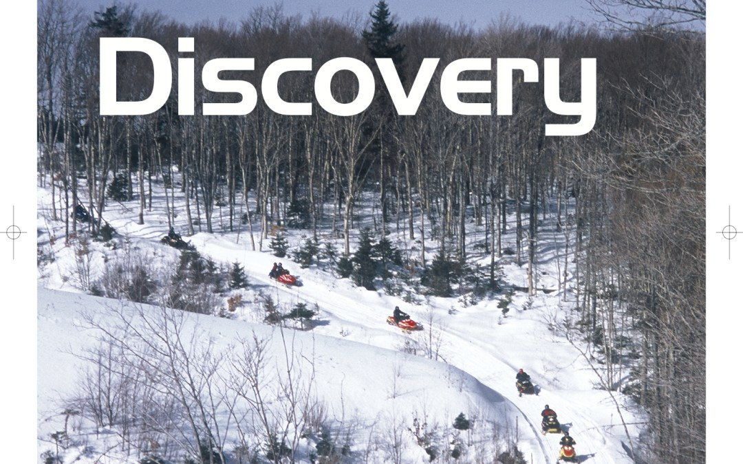 Snowmobile Nova Scotia Canada Tour Planner