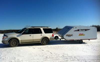 Shopping Tips For Snowmobile Trailers