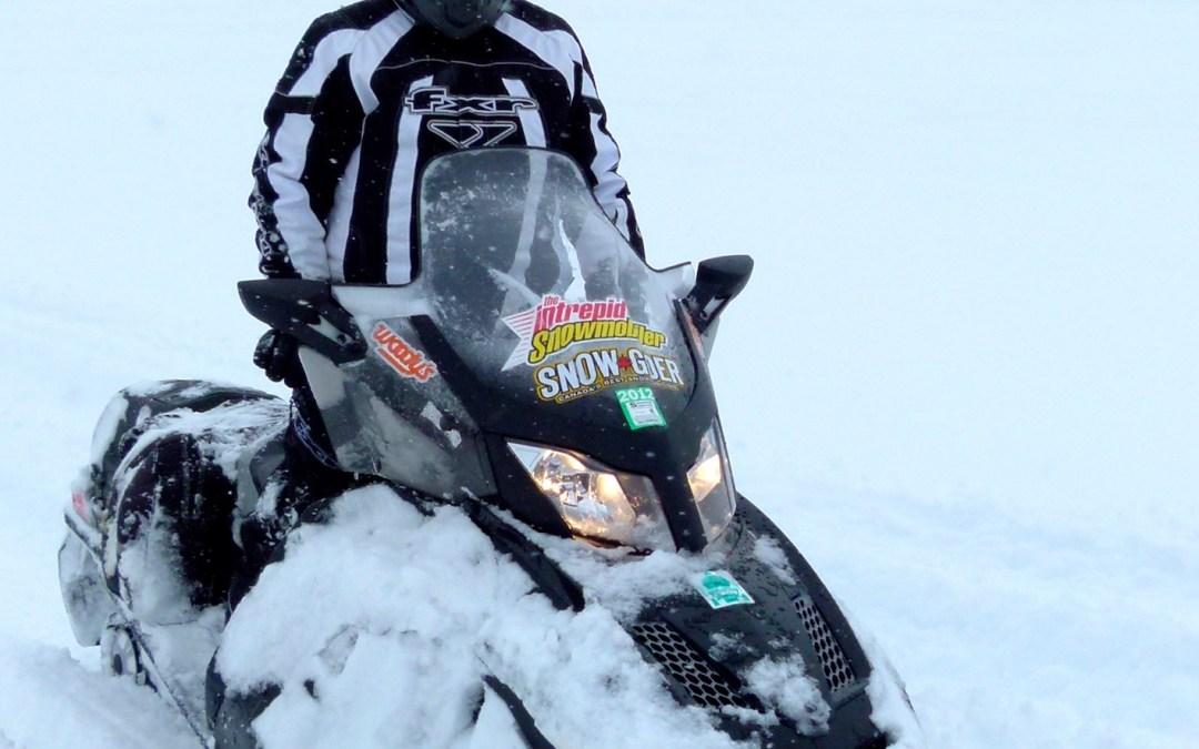 Women Snowmobiling Tips & Advice