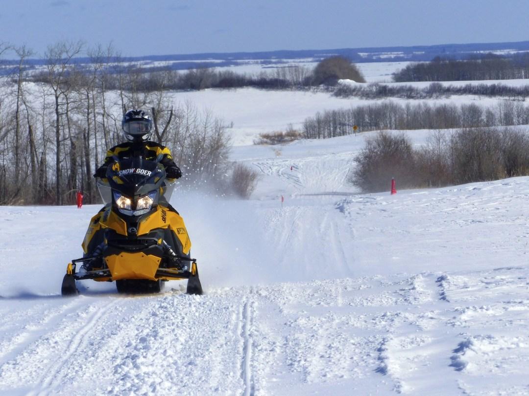 Touring Eastern Saskatchewan