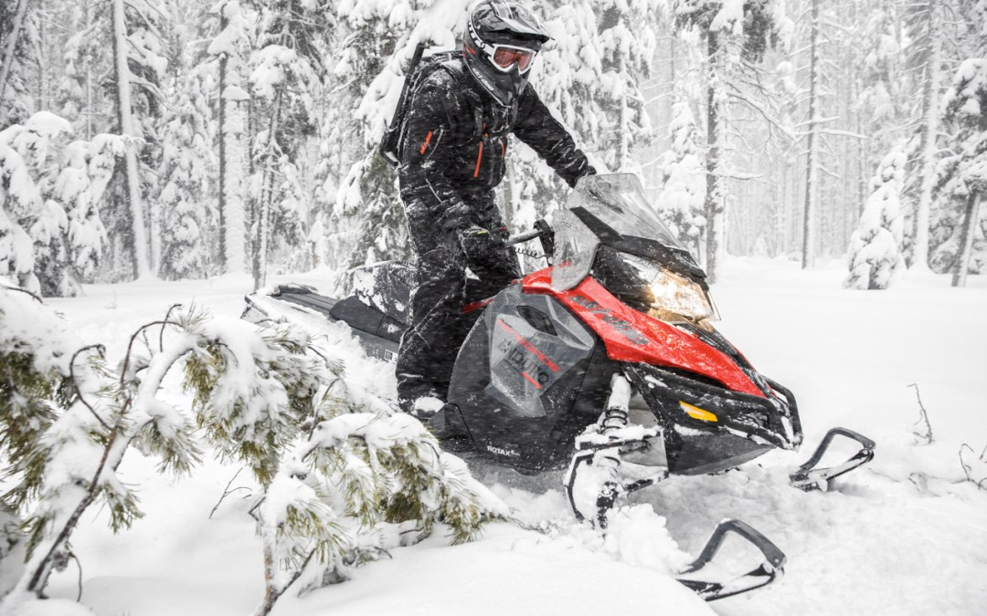 Snowmobile Summerizing Tips