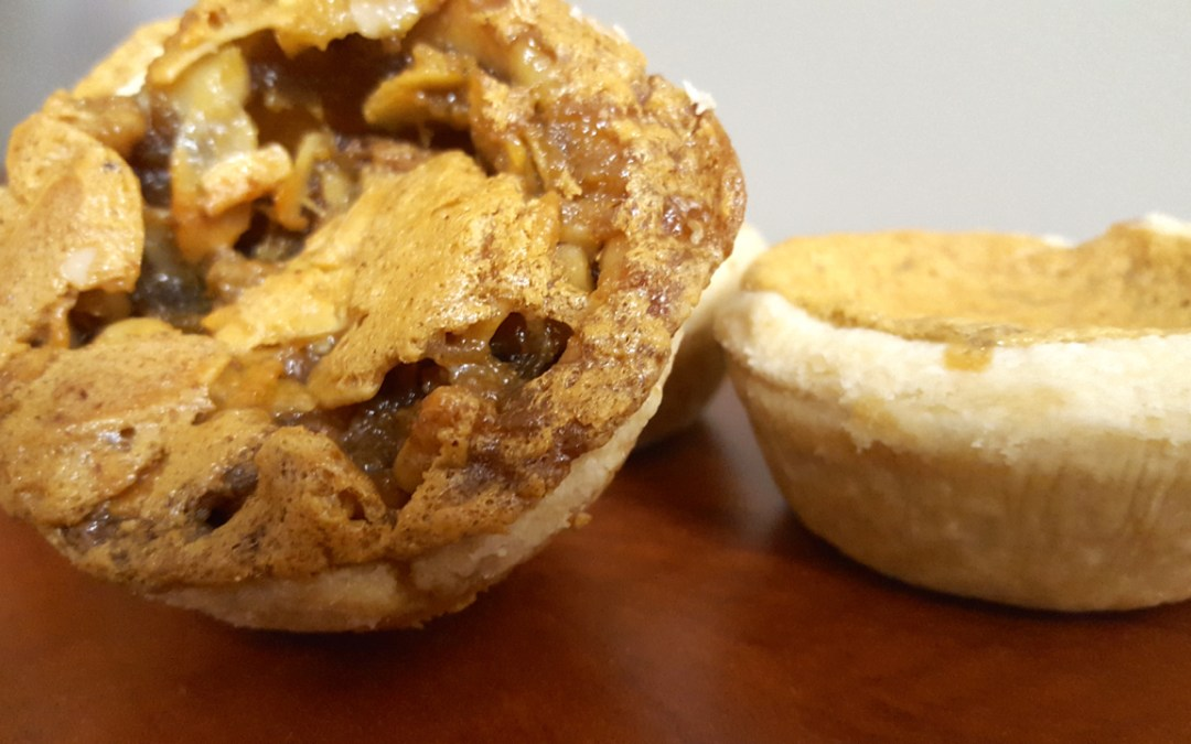 Ontario's Best Butter Tarts On Snowmobile Tours