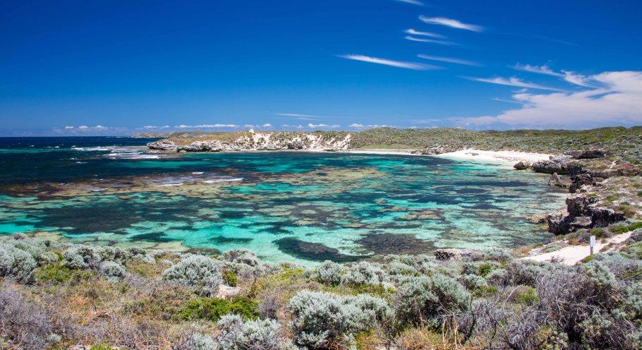 Rottnest Island Intrepid Travel Australia