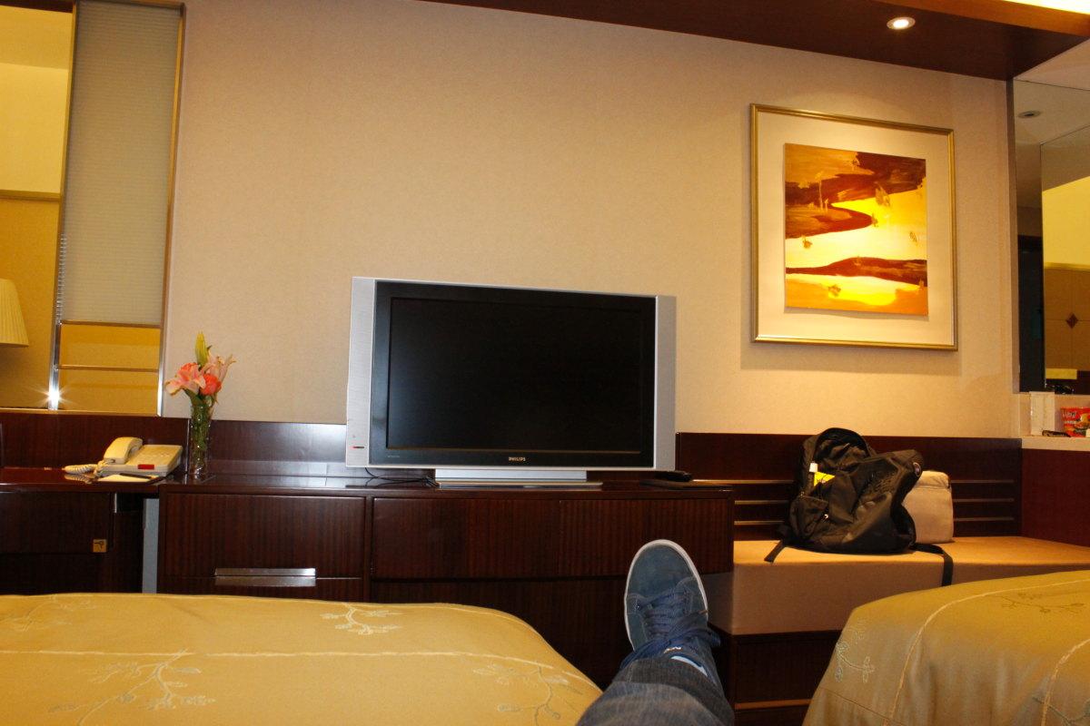 Review My ShangriLa Hotel Harbin Experience  Intrepid Wanderer