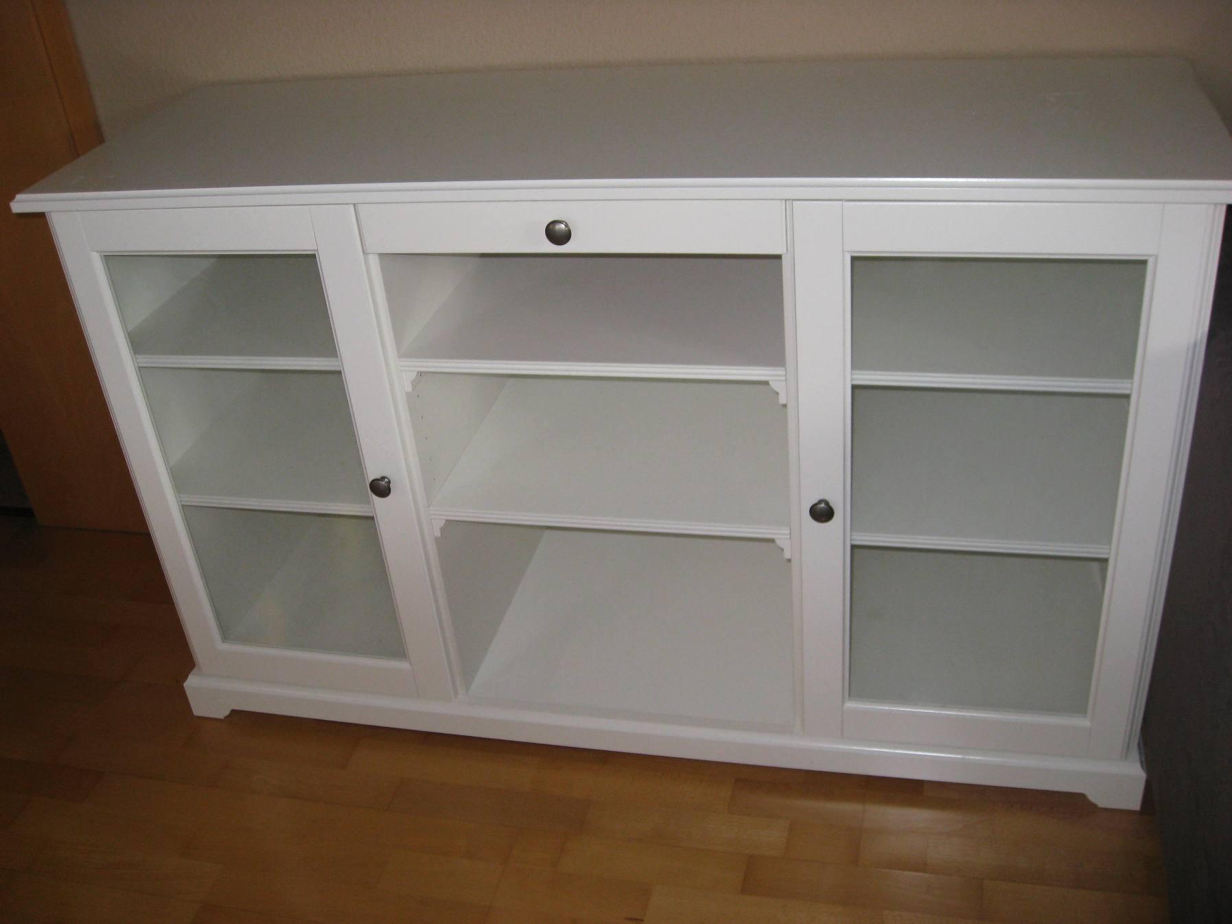 Ikea schrank weiß sideboard  Ikea Schrank Kommode | Ifmore