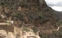 крепость Ольянтайтамбо