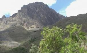 каменоломни Ольянтайтамбо