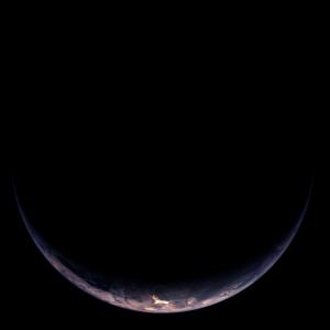 «Розетта» сделано фото Земли