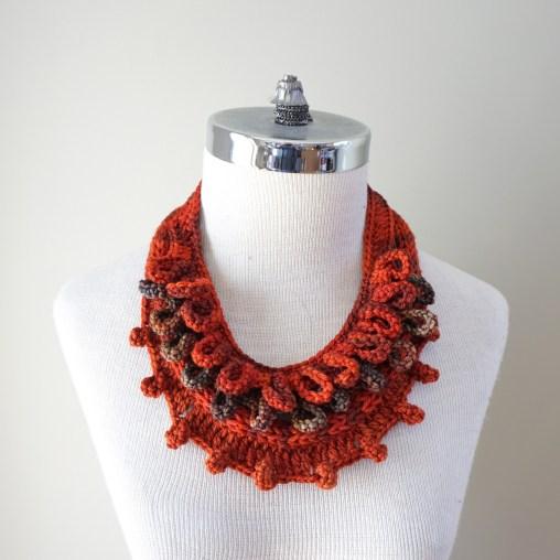accent 3 scarf combo orange2