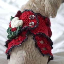 dog-dress-christmas-red21