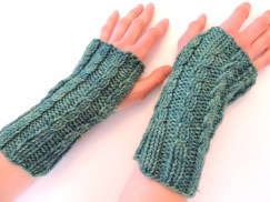 calming cables solis pattern