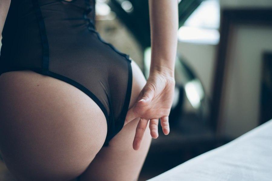 Как усилить женский оргазм