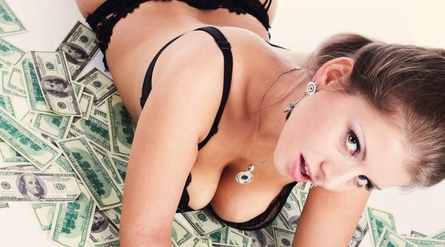 зачем нужен секс за деньги