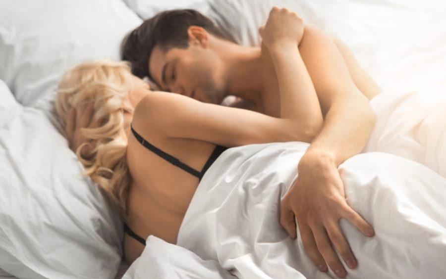 важен ли секс на первом свидании