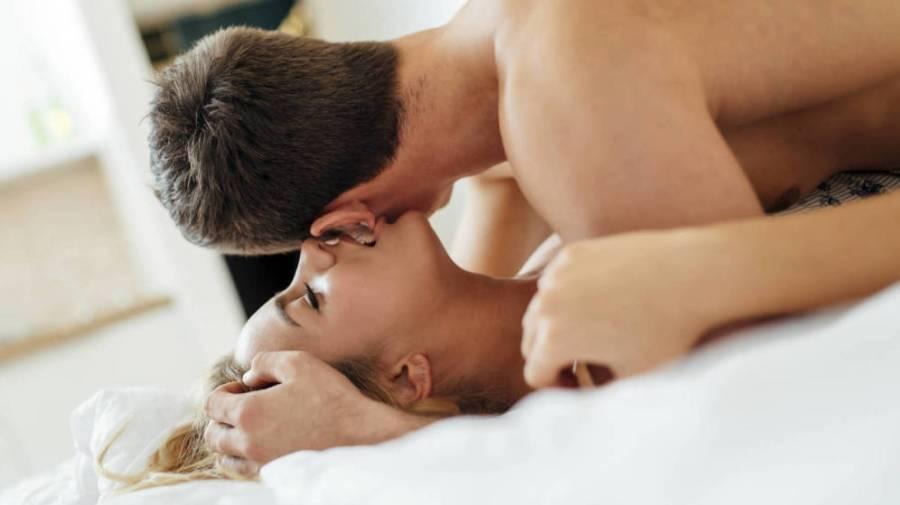 Влияние регулярного секса на организм