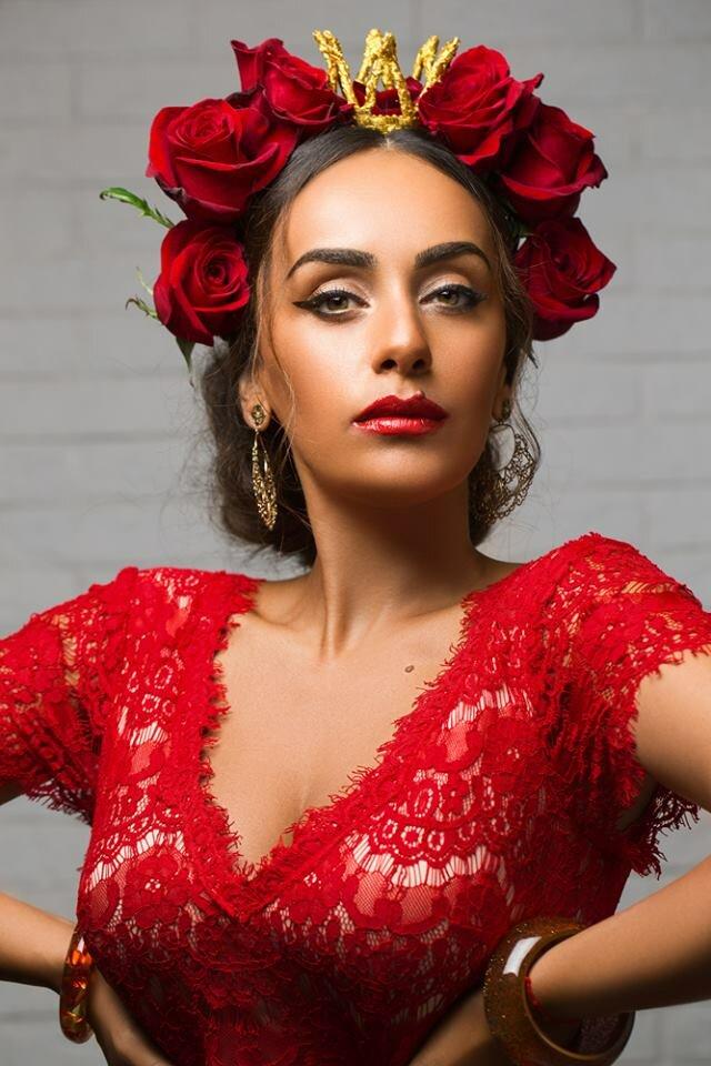 Девушки Испании: факты, характеры, лучшие красавицы