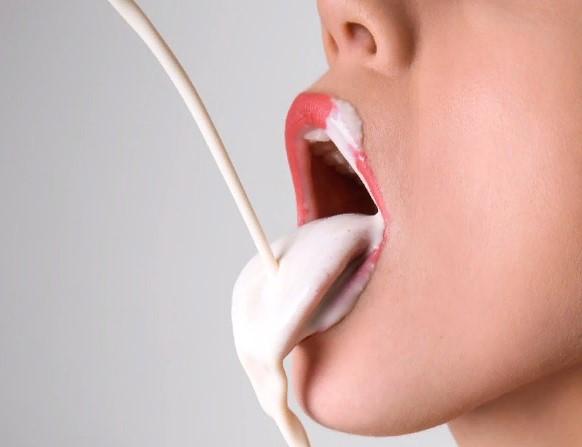 Глотать или не глотать сперму