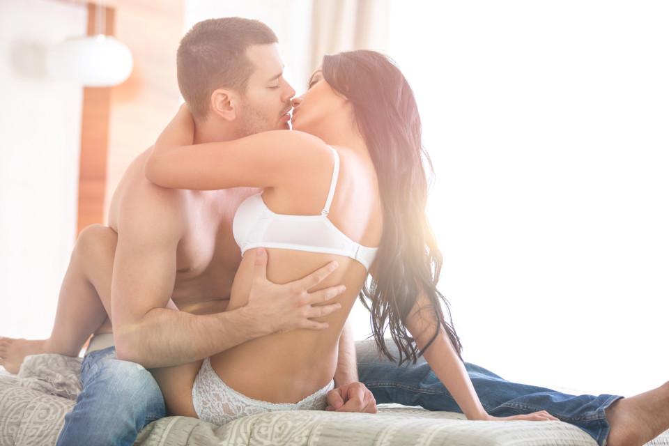 Как довести девушку до жесткого оргазма