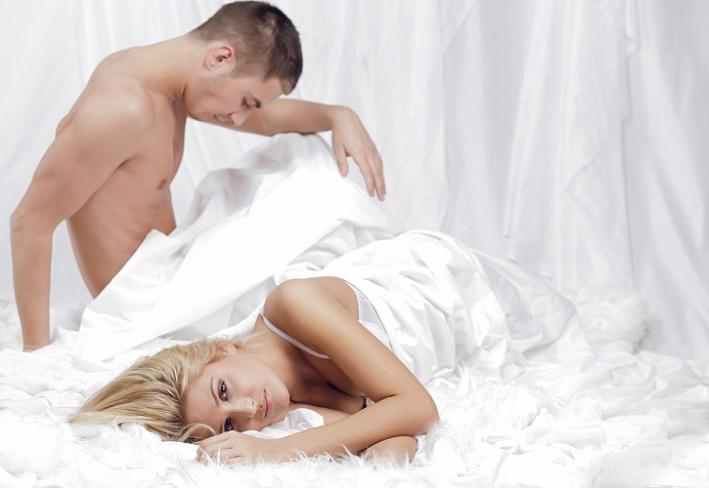 конфуз в постели