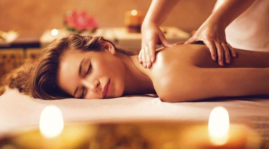 Как сделать массаж