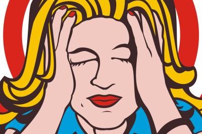 3 способа, которыми стресс убивает вашу сексуальность