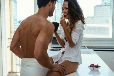 Вы снова в строю: как настроиться на секс после долгого перерыва
