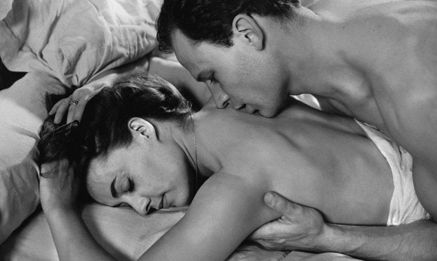 Массаж важен в интимной жизни