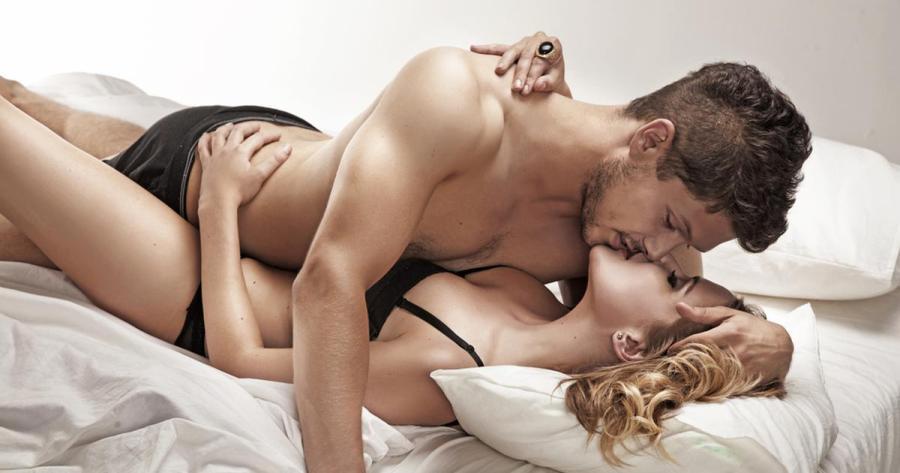 Фрикция в сексе