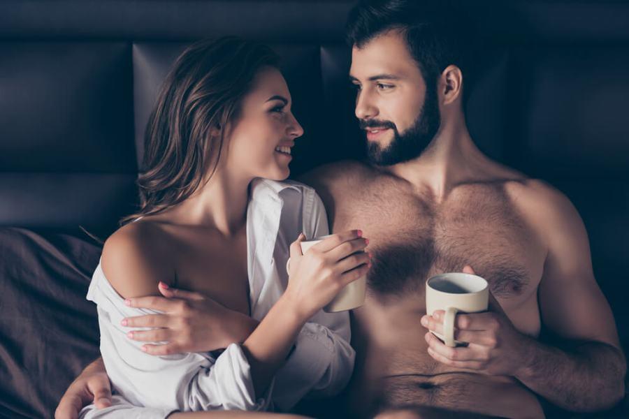 Как подчинить себе мужчину